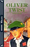 Oliver Twist (Saddleback Classics)