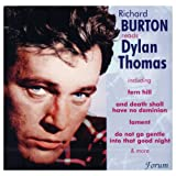 Richard Burton Reads Dylan Thomasby RICHARD BURTON