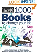 Time Out 1000 Books to Change Your Life (Time Out Guides)
