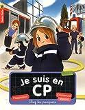 """Afficher """"Je suis en CP n° 13<br /> Chez les pompiers"""""""