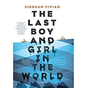 The Last Boy and Girl in the World Audiobook