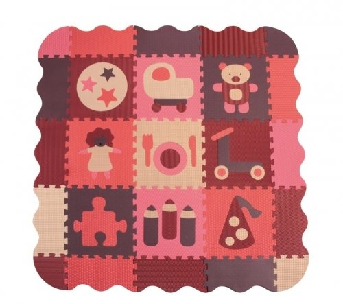 Cherche Tapis Puzzle Tons Violet Rose B B S D 39 Avril 2010 B B S De L 39 Ann E Forum Grossesse