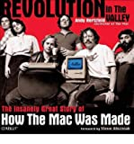 img - for [(Revolution in The Valley: The Insanely Great Story of How the Mac Was Made)] [Author: Andy Hertzfeld] published on (November, 2011) book / textbook / text book