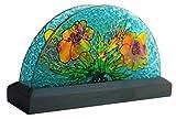 Irshikaa hues Napkin Holder Flower (18x12x5 cm)