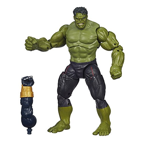 Marvel Legends Infinite Series Hulk 6-Inch Figure