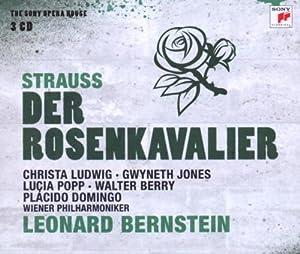 Der Rosenkavalier - The Sony Opera House