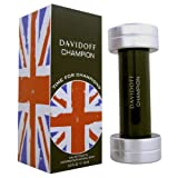 Davidoff Champion Time For Champions Eau de Toilette Spray 90ml
