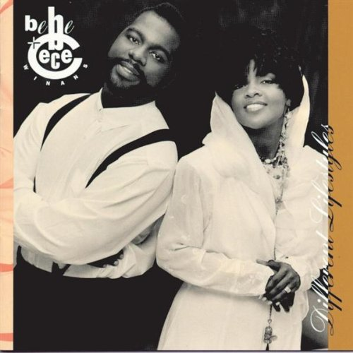BeBe and CeCe Winans-Different Lifestyles-CD-FLAC-1991-LoKET Download