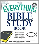 The Everything Bible Study