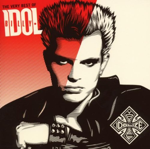 Billy Idol - TM Century GoldDisc 126 - Zortam Music