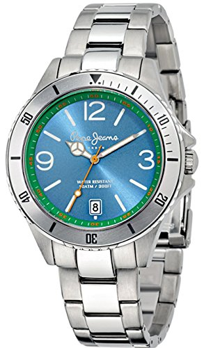 Montre PEPE JEANS WATCHES BRIAN homme R2353106005