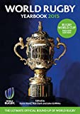 Karen Bond World Rugby Yearbook 2015