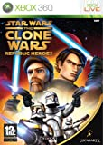 Star Wars: The Clone Wars - Republic Heroes (Xbox 360)