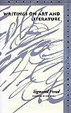 Writings on Art and Literature (Meridian: Crossing Aesthetics)