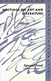 Writings on Art and Literature (Meridian: Crossing Aesthetics) (0804729735) by Sigmund Freud