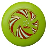 UltiPro Ultiwave 175g Ultimate Disc Neon Yellow (Red/Wh print)