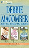 Debbie Macomber Debbie Macomber Cedar Cove Collection: 16 Lighthouse Road/204 Rosewood Lane/311 Pelican Court