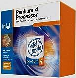 Intel BX80547PG3400F Box Pentium 4