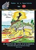 img - for El Reino de los Zancudos (Volume 2) (Spanish Edition) book / textbook / text book