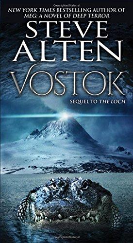 Vostok (MEG)