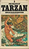 The Beasts of Tarzan (0345027035) by Burroughs, Edgar Rice