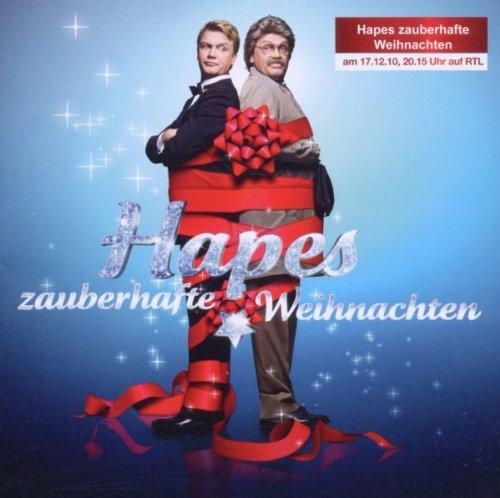 Hape Kerkeling - Hapes Zauberhafte Weihnachten - Zortam Music