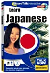 Talk Now! Learn Japanese: Essential W...