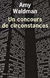 img - for Un concours de circonstances (French Edition) book / textbook / text book
