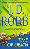 Time of Death (In Death) by  J. D. Robb in stock, buy online here