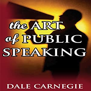 Public Speaking for Success | [Dale Carnegie]