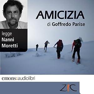 Amicizia Audiobook