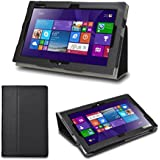 Supremery® Lenovo MIIX2-11 Hülle Tasche Cover Case für Lenovo MIIX2-11 (11,6 Zoll Multi-Touch FHD IPS) Convertible Tablet Hülle Smart Cover