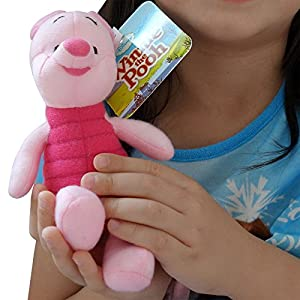 DISNEY WINNIE THE POOH PIGLET Cuddly Soft Plush Stuffed Toys Dolls Girls Boys Kids Childrens Toy Doll