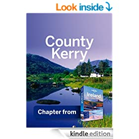 Lonely Planet County Kerry: Chapter from Ireland Travel Guide (Country Travel Guide)