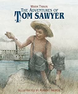 Downloads The Adventures of Tom Sawyer (Sterling Illustrated Classics)
