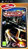 Need for Speed: Carbon - Own The City (PSP Essentials)