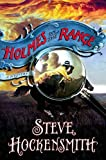 Holmes on the Range (Guilded Age America)