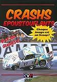 echange, troc Crash Epoustouflants (dvd)