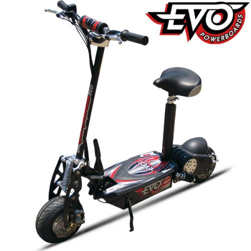 boys electric scooters evo 1000w electric scooter by evo. Black Bedroom Furniture Sets. Home Design Ideas