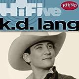 K. D. Lang - Constant Craving