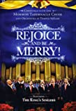 Rejoice & Be Merry: Christmas With the Mormon Tabe