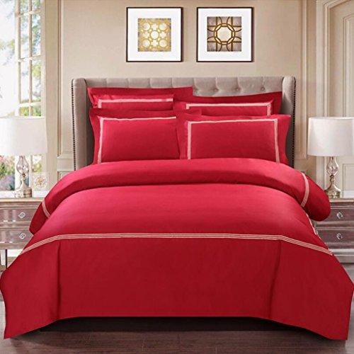 hby-elegante-rich-floreale-4-pezzi-floccaggio-set-da-letto-completa-1-copripiumino-1-valance-66-fede