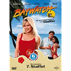 Die komplette 7. Staffel (German version)