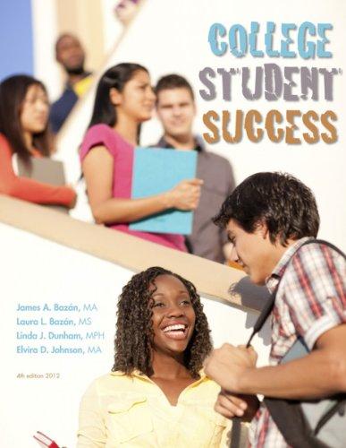 College Student Success