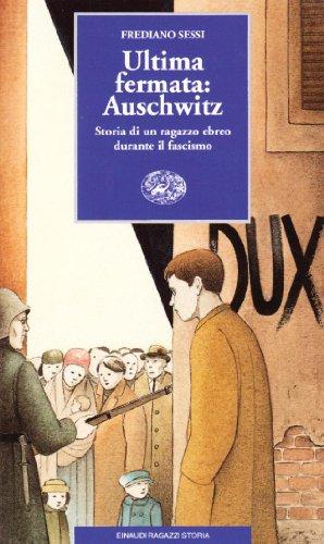 Ultima fermata Auschwitz PDF