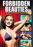 Forbidden Beauties: Vintage Stag Films of the 40s and 50s