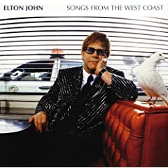 Songs From The West Coast (reissue (inc' Your Song))