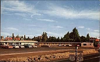 Tom Tom Motel Bend Oregon