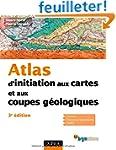 Atlas d'initiation aux cartes et aux...