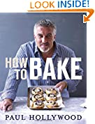How to Bake by Paul Hollywood book cover